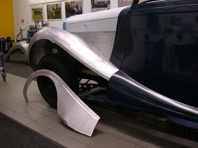 Bentley MK VI 1947 - 018